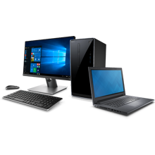 Computadoras & Laptops